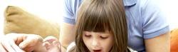 Як навчити дитину правильно вимовляти звуки [ш] і [ж]? фото